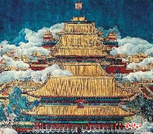 穷尽毕生,一笔画尽河山—专访中国著名青绿山水画家谢