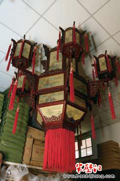 北京宫灯:华彩越千年 - 云栖雅韵博客 - 云栖雅韵博客