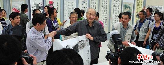 肯迪信传媒:共筑中国梦 《文化中国行》谱写新篇章