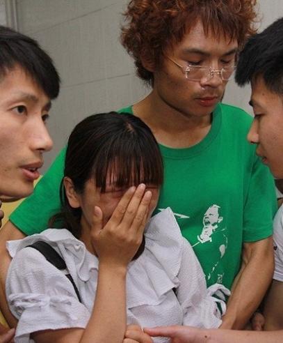 大学生遗体捐献 妹妹高考后才知哥哥去世