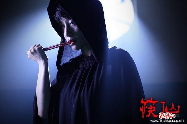 《筷仙》影评:因爱痴狂,为爱成魔