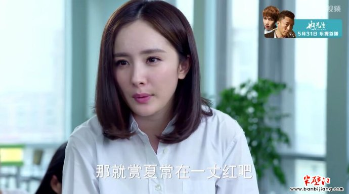 《翻译官》剧评:杨幂、黄轩为情开挂,为爱狂虐