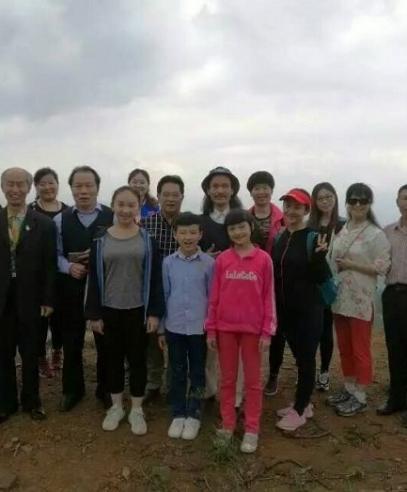 十二音桑植分团挂牌 张远福情趣音乐教学法开枝散叶