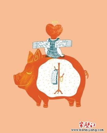 """生而为""""猪"""",不必抱歉――由《悟空传》联想到的第187种新活法"""
