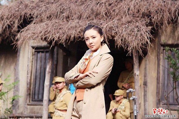 《红色护卫》剧评:演技实力派孙茜再塑经典