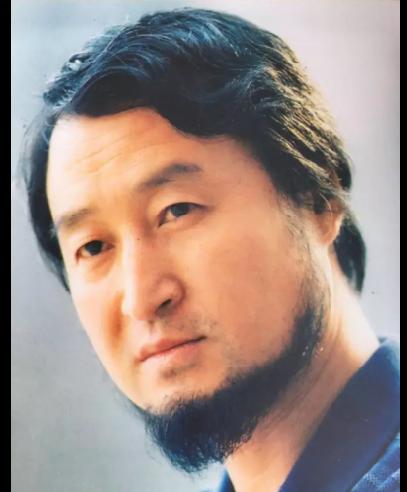2017全国两会重点推荐艺术家―吕洪生先生