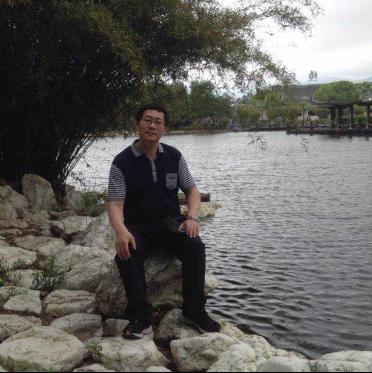 醉心书法不气馁,矢志为学今始成――专访湖南省新邵县书法家陈小明先生