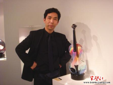 张峰:艺术界弘扬民族文化的大成之人
