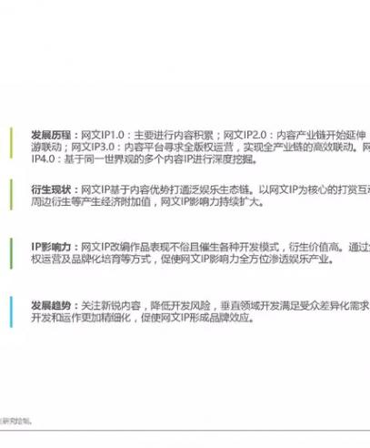 2018年中国网络文学IP影响力研究报告