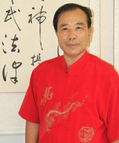孙崇祥先生:集书法之大成,开一代之风气