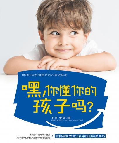 嘿,你懂你的孩子吗?:正确的理念和方法