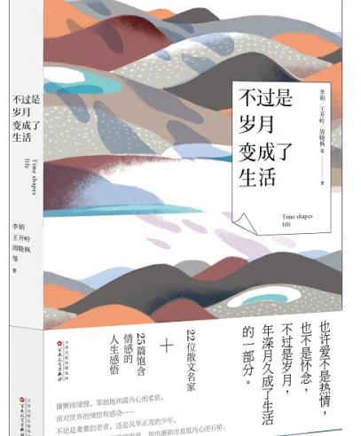 不过是岁月,变成了生活:一本书讲尽中国好故事